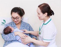 Tìm hiểu về sinh thường và sinh mổ