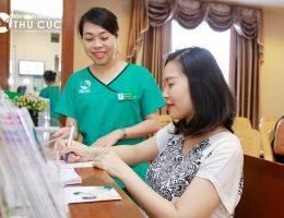 Khám thai trọn gói ở đâu tốt tại Hà Nội?