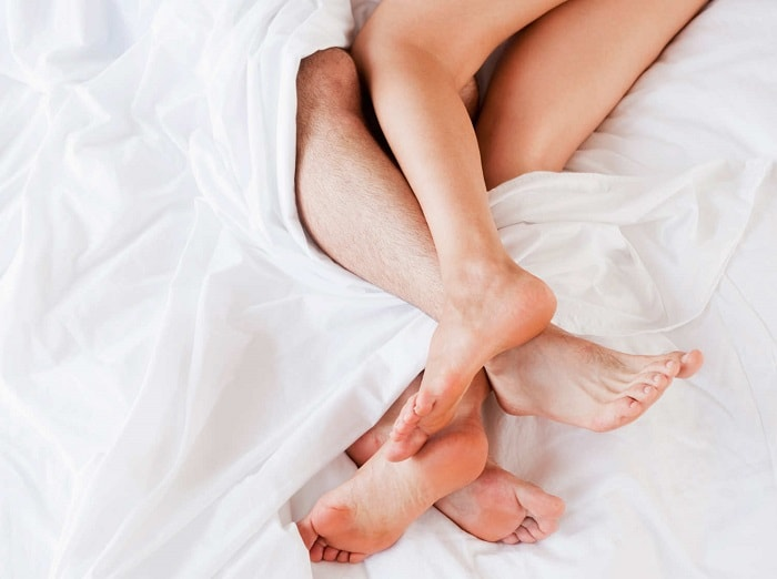 Sinh thường bao lâu quan hệ được? 3