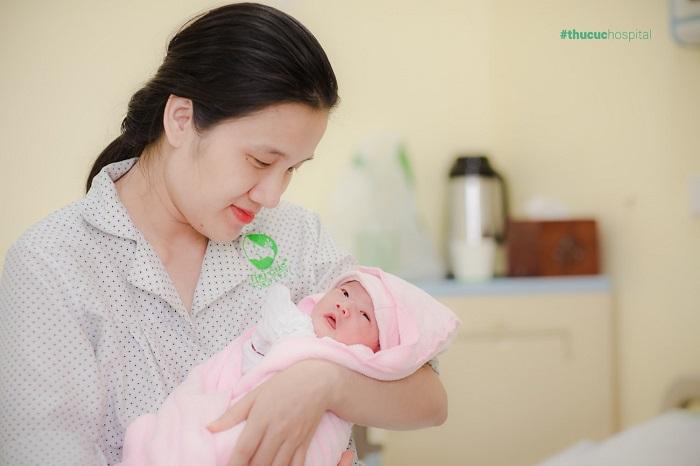 Ngày và giờ sinh con cũng có ảnh hưởng một phần rất quan trọng đến vận mệnh của các bé