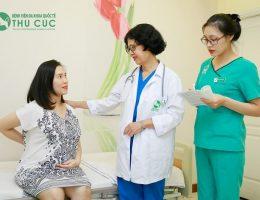 Có nên dùng gói giảm đau sau sinh mổ?
