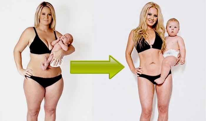 Đậu bắp giúp mẹ giảm cân sau sinh