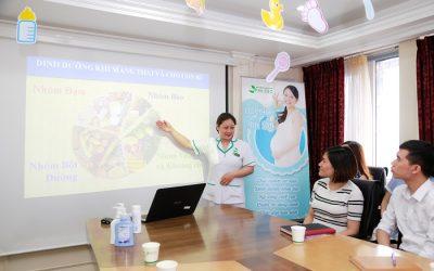 5 dấu hiệu tiểu đường thai kỳ mẹ bầu chớ bỏ qua
