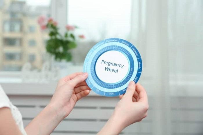 Cách tính tuổi thai nhi theo tuần