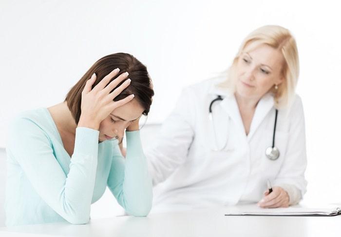 5 dấu hiệu mang thai giả