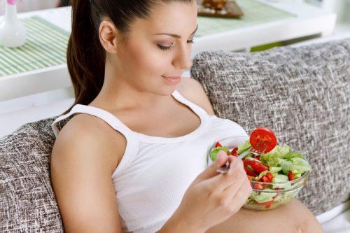 tiểu đường thai kỳ ăn gì