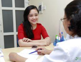 Đẻ mổ 2 lần nên dùng biện pháp tránh thai nào