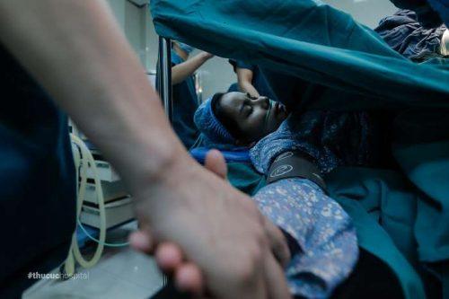 Từ A đến Z về quy trình sinh con tại Bệnh viện ĐKQT Thu Cúc