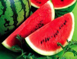 Sinh mổ có được ăn dưa hấu không?