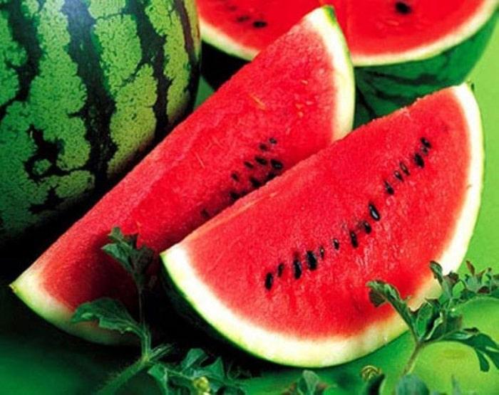 Sinh mổ có được ăn dưa hấu không? 1