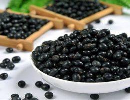 Bí quyết giảm cân sau sinh bằng đậu đen
