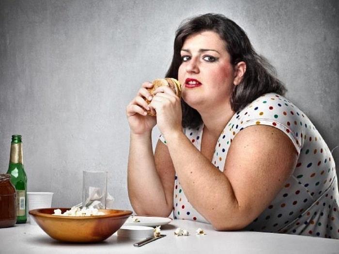 Phụ nữ quá mập tăng nguy cơ sảy thai