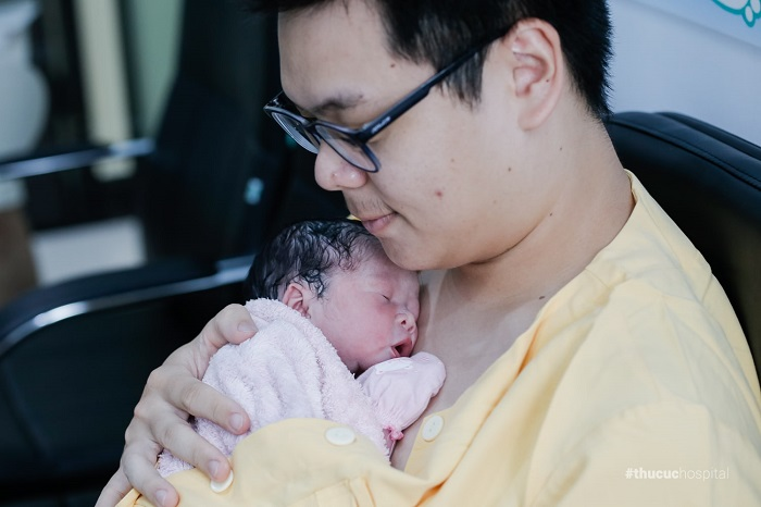 Ưu đãi khuyến mại thai sản trọn gói tháng 11/2018 Bệnh viện ĐKQT Thu Cúc 1