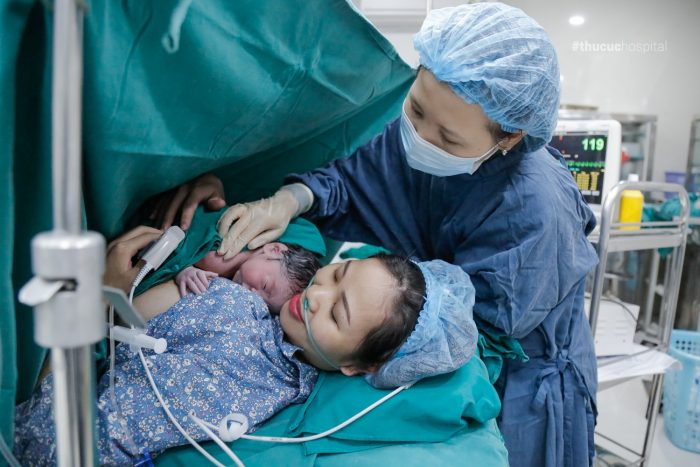 Quá trình thực hiện cần phải có sự hướng dẫn, giám sát của bác sĩ, điều dưỡng