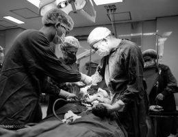 Bác sĩ giỏi ở bệnh viện phụ sản Hà Nội