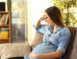Mắc bệnh trong 3 tháng đầu thai kỳ ảnh hưởng thế nào