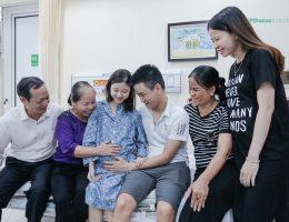 Có nên đẻ ở bệnh viện phụ sản trung ương Hà Nội không?