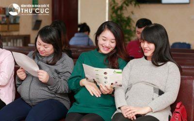 Kinh nghiệm khám thai tại các Bệnh viện ở Hà Nội
