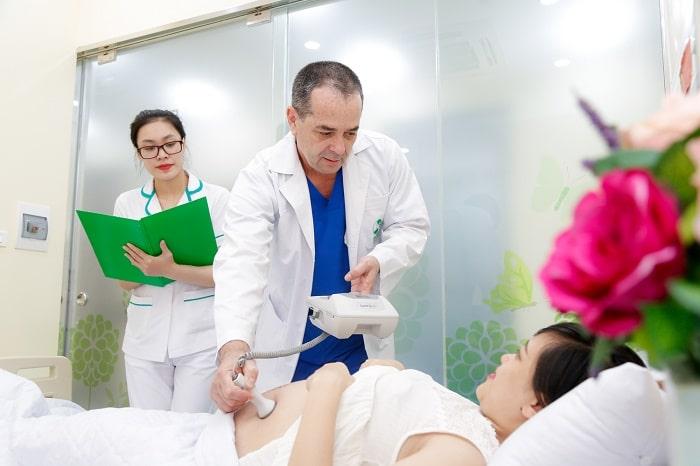 Đăng ký dịch vụ thai sản trọn gói để theo dõi tình hình sức khỏe của mẹ và sự phát triển của con yêu trong suốt quá trình thai sản