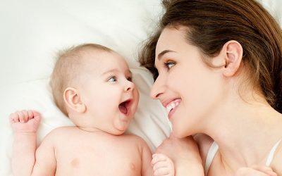 Những điều mẹ bầu cần biết về hậu sản sau sinh