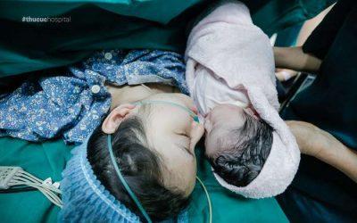 [Chia sẻ] Nên sinh con ở bệnh viện nào tại Hà Nội?