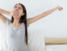 Nghén ngủ khi mang thai có tốt không?