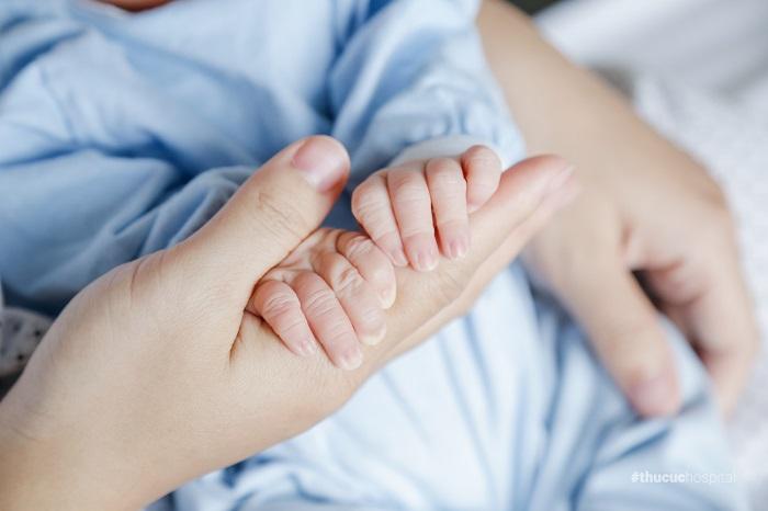 Hãy dành những gì tốt nhất cho con yêu của bạn ngay từ khi bé cất tiếng khóc chào đời