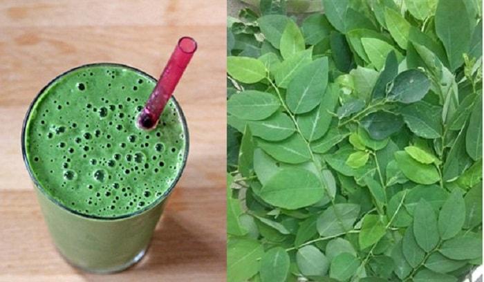 Uống nước sau ngót thường xuyên có thể giúp đẩy sản dịch và phần rau còn sót ra bên ngoài