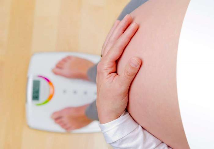 Sự thay đổi hormone trong quá trình mang thai là nguyên nhân chính dẫn đến tiểu đường thai kỳ