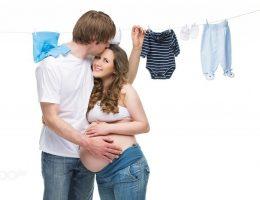 Chồng nghén thay vợ: Có hay không?