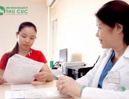 Cách điều trị bệnh phụ khoa