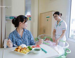 Sau sinh mổ nên ăn gì để sớm hồi phục?