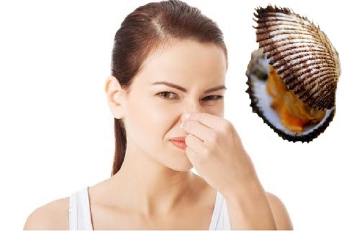 Cách điều trị hư có mùi hôi