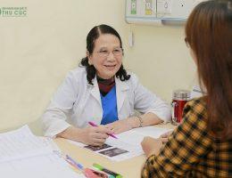 Địa chỉ chữa viêm lộ tuyến tốt ở Hà Nội