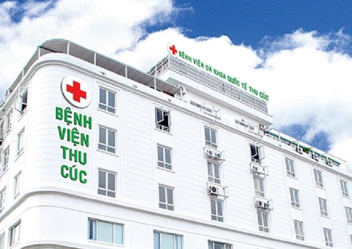 Bệnh viện ĐKQT Thu Cúc hiện là địa chỉ được rất nhiều chị em tin tưởng lựa chọn để thăm khám và điều trị bệnh phụ khoa