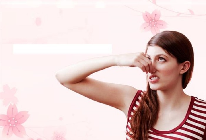 Khí hư có mùi hôi có thể là dấu hiệu cảnh báo nhiều bệnh phụ khoa nguy hiểm