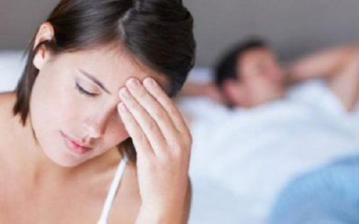 Mách chị em cách cải thiện tình trạng khô rát khi quan hệ