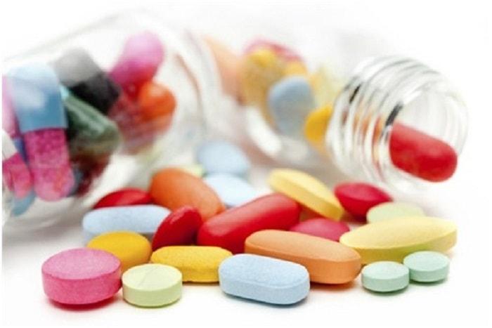 Các loại thuốc kháng nấm được thường được dùng để điều trị bệnh
