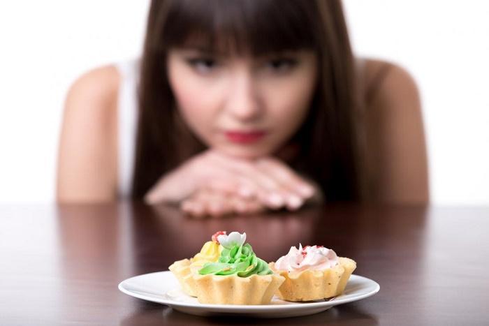 Nếu bạn bị tụt huyết áp, hạ đường huyết hay đang stress, một miếng bánh ngọt nhỏ có thể giúp bạn vực dậy cả thể chất lẫn tinh thần