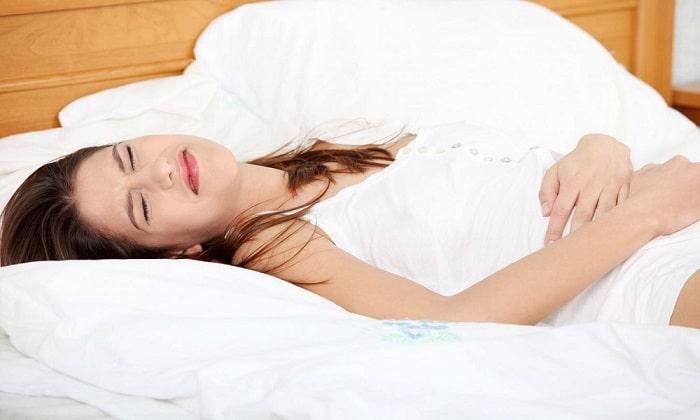 Nguyên nhân rối loạn kinh nguyệt có thể do sảy thai, phá thai