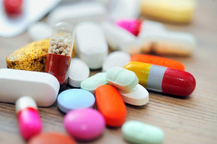 Có rất nhiều loại thuốc khác nhau được sử dụng để điều trị hiện tượng này