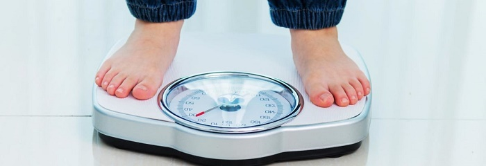 Tăng cân không kiểm soát là một dấu hiệu của tiền sản giật.