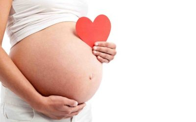 Những nguy hiểm của viêm lộ tuyến cổ tử cung khi mang thai