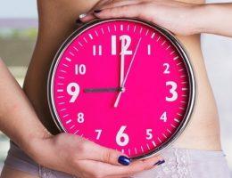 Chậm kinh bao lâu thì biết có thai?
