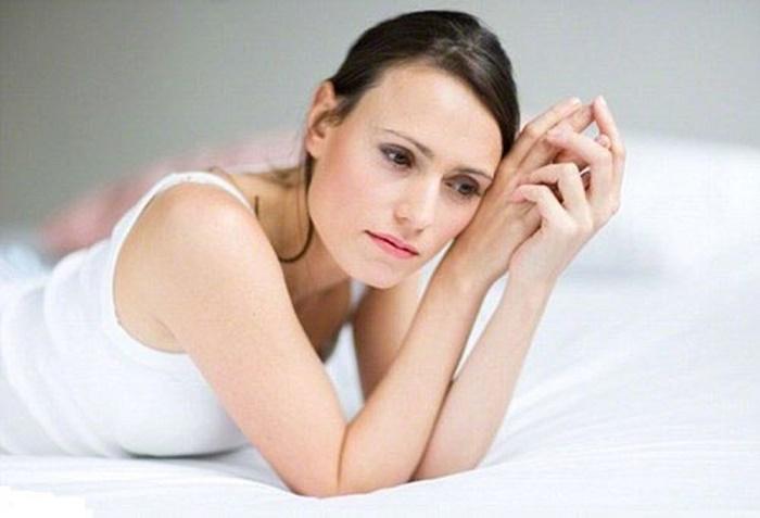 Tắc kinh cực kỳ nguy hiểm, có thể khiến chị em không còn khả năng sinh sản.