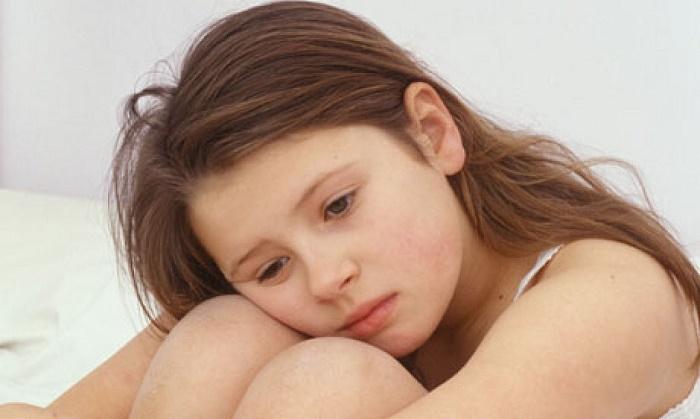 Bị tắc kinh ở tuổi dậy thì để lại những hậu quả rất nghiêm trọng cho bạn gái.