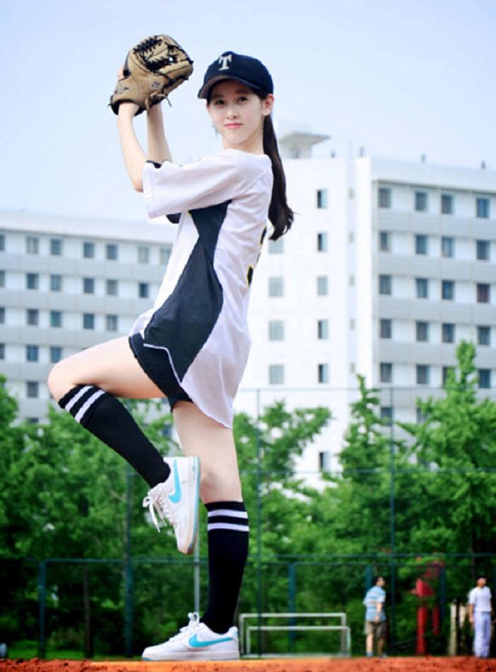 Tập luyện thể dục thể thao đều đặn giúp các bạn gái đề phòng tắc kinh, rối loạn kinh nguyệt.