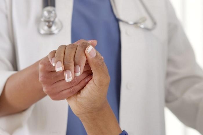 Khả năng mang thai của phụ nữ bị tử cung nhi hóa cực kỳ thấp.