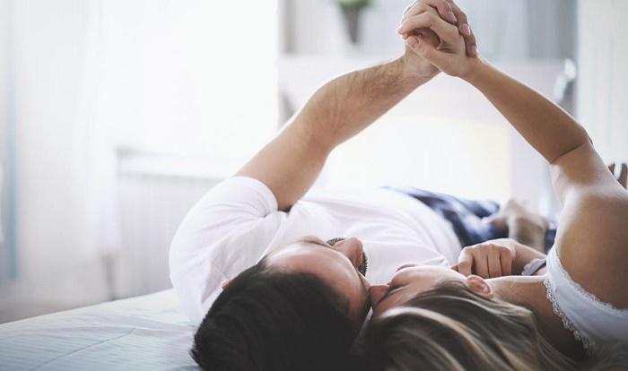 Cắt bỏ tử cung quan hệ được không? 1