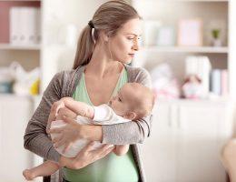Thay đổi nội tiết sau sinh: Nguyên nhân, cách khắc phục